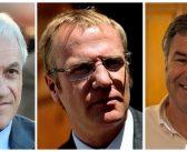Piñera, Kast y Ossandón dan verguenza ajena queriendo sacar provecho político de los incendios