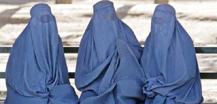 mujeres musulmanasq