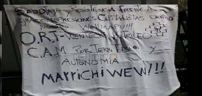 mapuche mensajeq