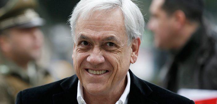 """Delincuentes de Laureate aseguran que elección de Piñera """"sería buena para su empresa"""""""