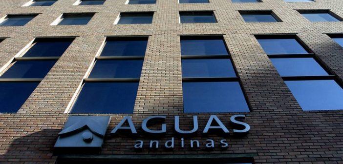 El año pasado Aguas Andinas tuvo utilidades por 154.837 millones, rentó 24% sobre su patrimonio