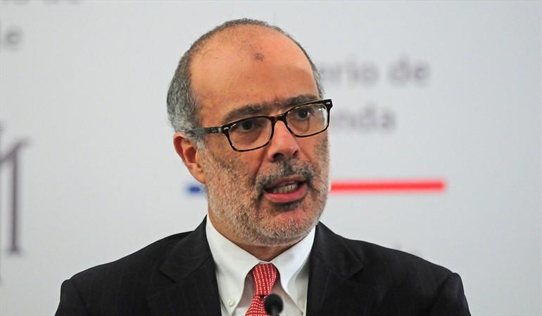ministro valdes