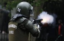pacos lacrimogena