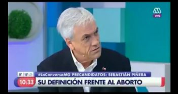 piñera abortoq