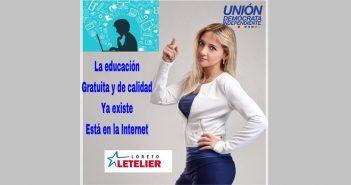 loreto letelierq