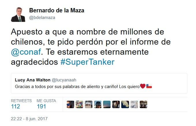 supertanker retraso 3