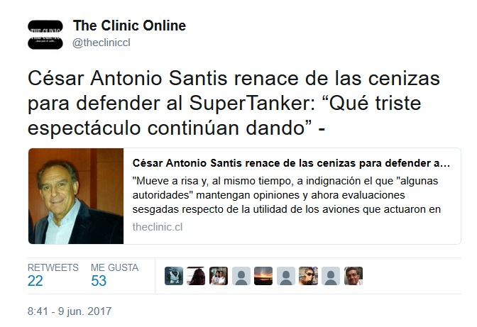 supertanker retraso 4