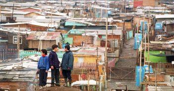 pobreza chile 2
