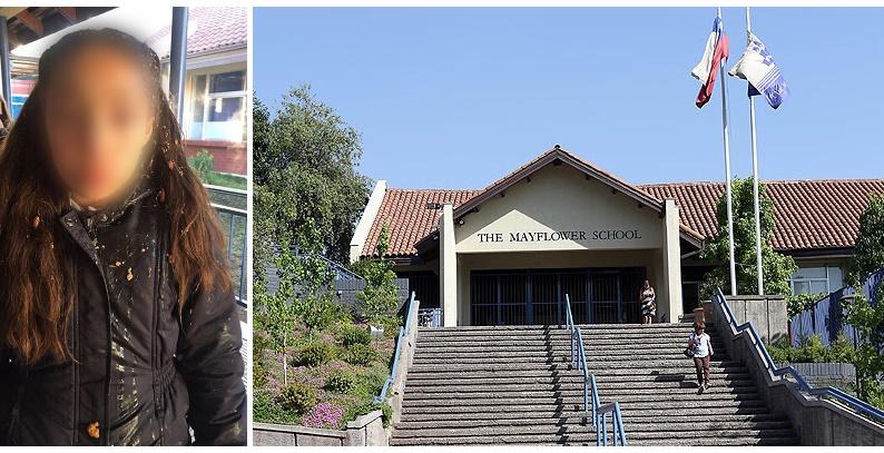 Mayflower School Lo Barnechea 3