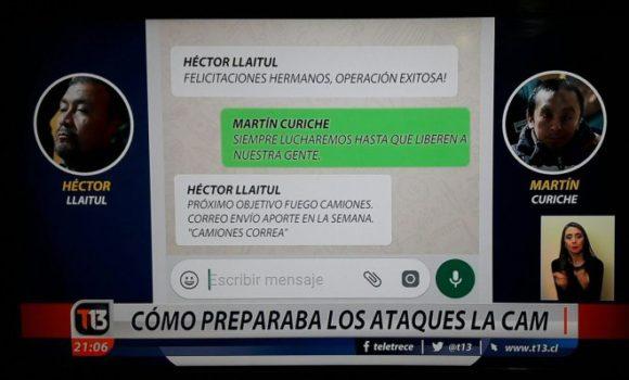 caceria mapuche 5