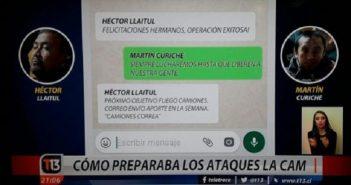 caceria mapuche 5q