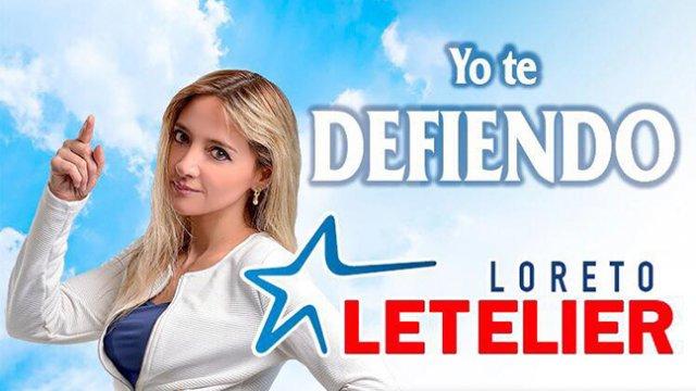 loreto letelier wea 9