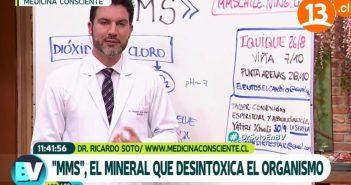 mms dr soto cloro