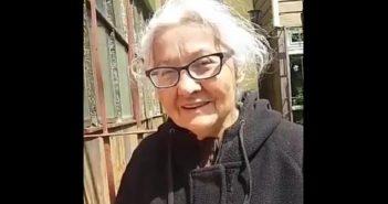 abuelita jocosa