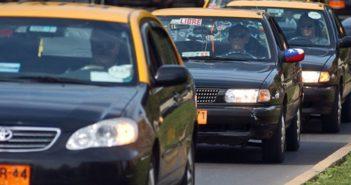 taxistas fachos culiaos