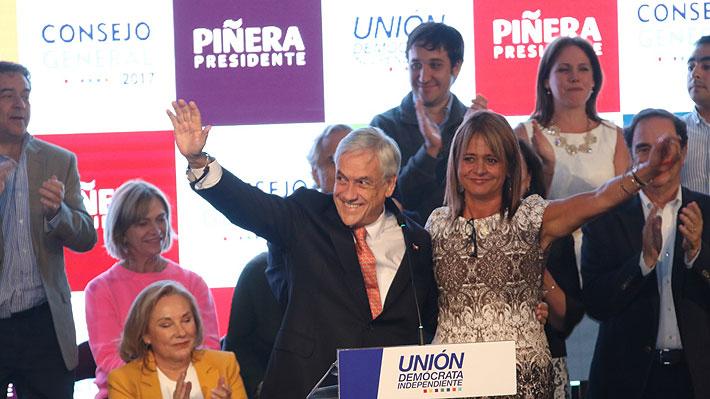 piñera udi 1