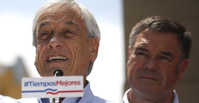 """Ossandón patea en el suelo a Piñera a días de la elección: """"No va a ganar en Puente Alto"""""""