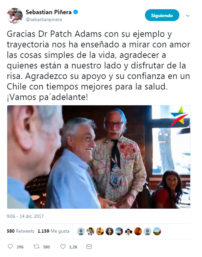 patcha adams
