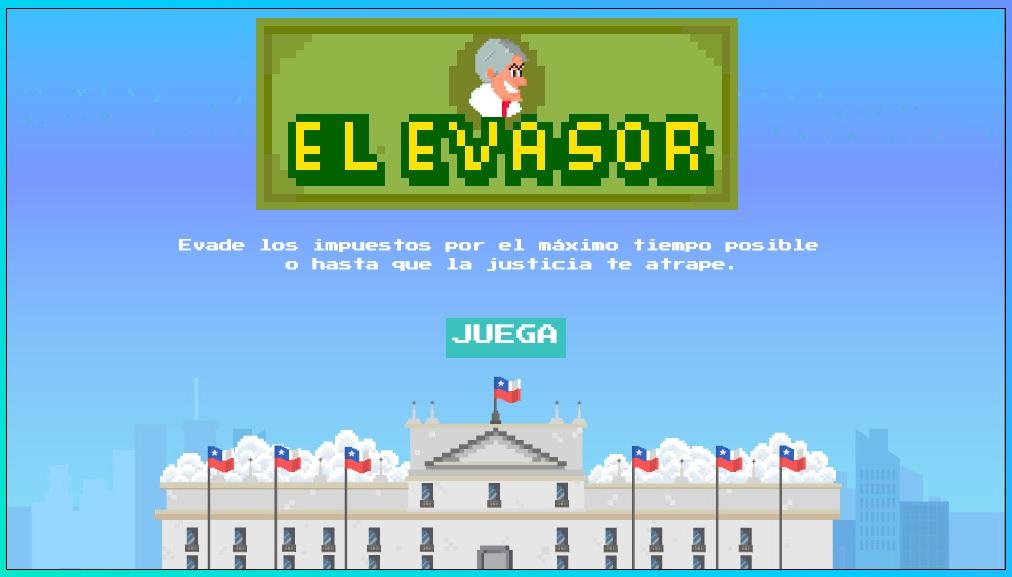 piñera evasor 2