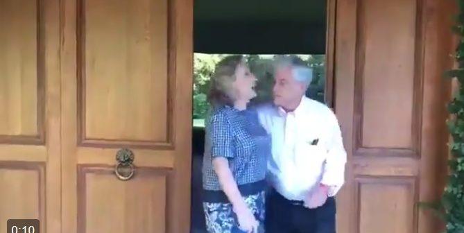 piñera morel matrimonio fraude