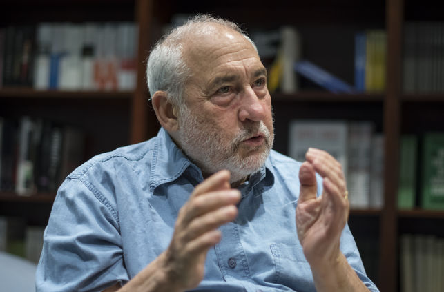 Joseph Stiglitz 5