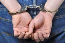 detenido preso 1p