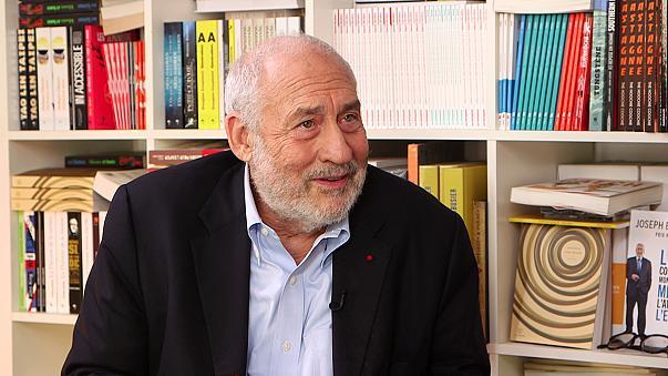 Joseph Stiglitz 14