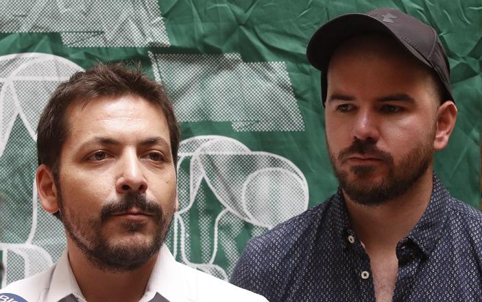 Revolución Democrática celebra sus 5 años como partido