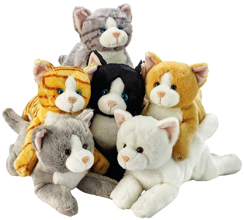 gatitos peluche 1