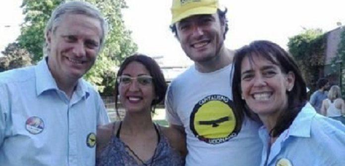 José Antonio Kast es amigo de Sebastián Izquierdo, el líder de una conocida organización neonazi