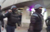 policia municipal providencia fachos culiaos