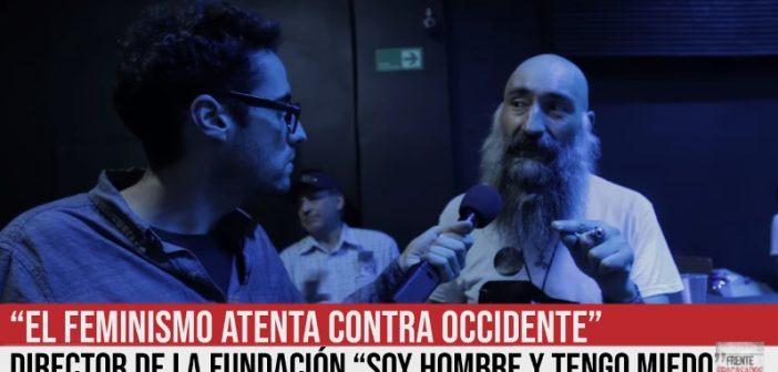 VIDEO: Frente Fracasados demuestra lo cagados de la cabeza que están los seguidores de José Antonio Kast