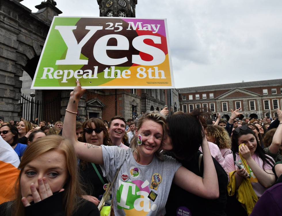 irlanda aborto 1