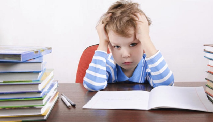 niño estresado 1