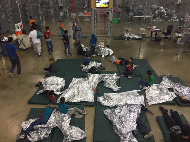campos de concentracion niños