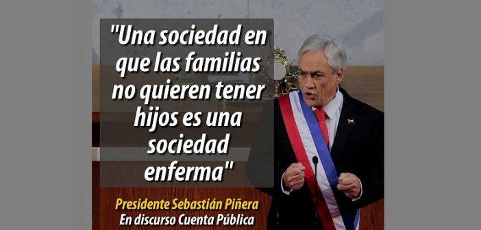 piñera guagua 3