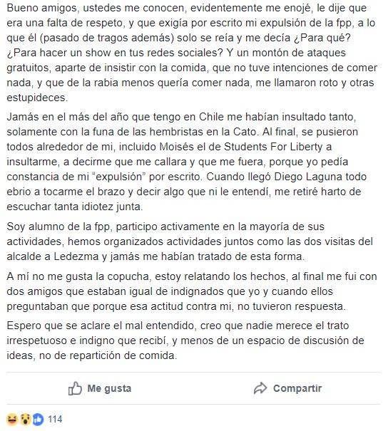 venezolano facho 2