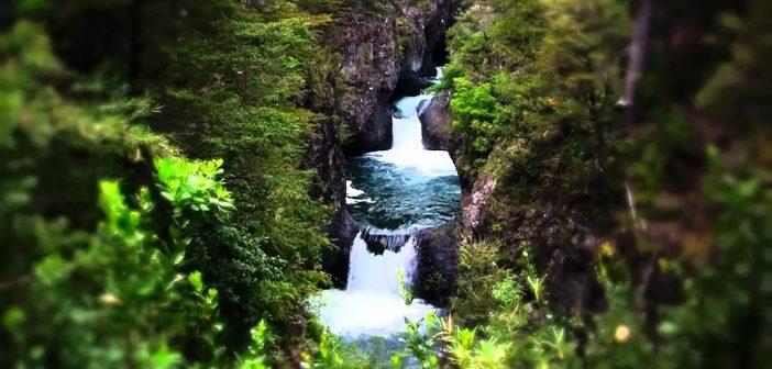 Antes que se apruebe la Ley de Áreas Protegidas, Parque Nacional Siete Tazas fue concesionado a privados por 25 años