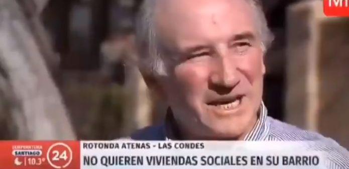 VIEJO DE MIERDA INFELIZ RECULIAO