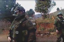 comando jungla 3