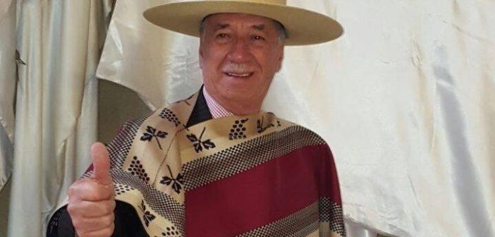 """Diputado Radical que ayer webeó por una corbata ahora aseguró que para las mujeres """"ser Gobernadora es una tarea compleja para dueñas de casa"""""""