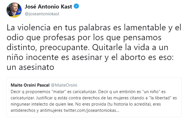 kast odia a las mujeres 2