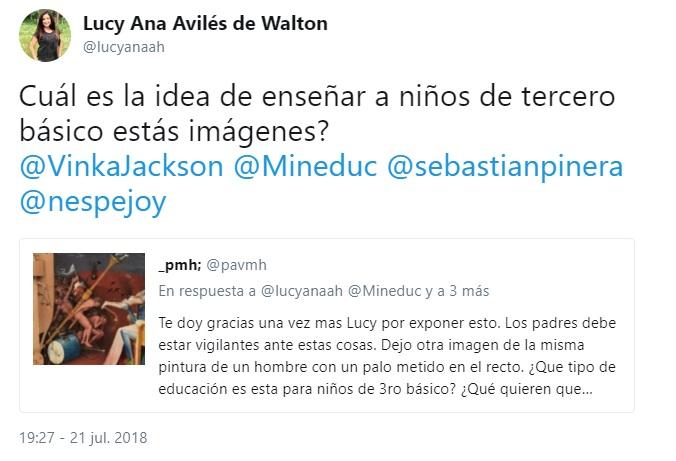 lucy ana aweoná de mierda como chucha tan retrasada mental cuica culiá 2