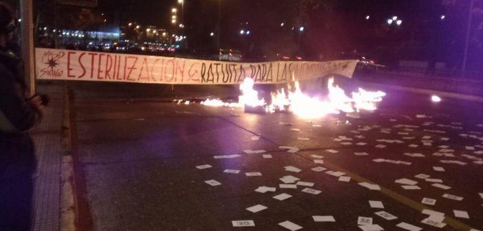 neonazis de mierda seguidores de jose antonio kast