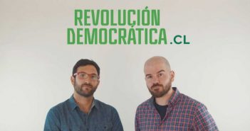 revolucion democratica zorrones culiaos