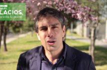 Jose Manuel Palacios alcalde fascista udi la reinal