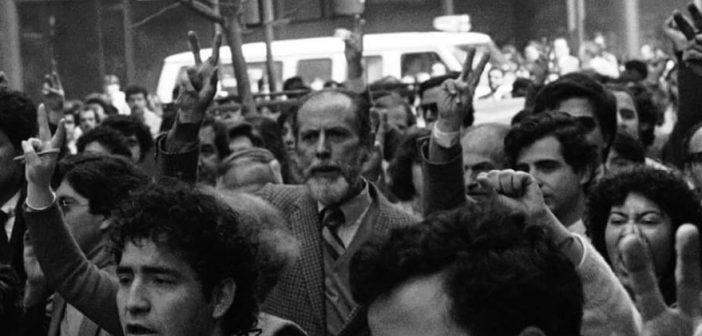 A los 93 años falleció el histórico defensor de los Derechos Humanos Andrés Aylwin, el último DC bueno