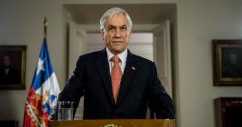 piñera reforma