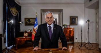 piñera reforma pensiones fraude