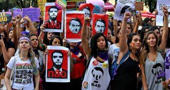 bolsonaro marcha mujeres 3
